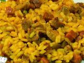 Receta arroz Zamorana