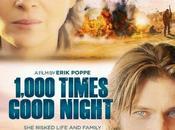 """Nuevo póster internacional """"mil veces buenas noches"""""""