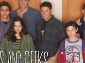 Aquellos maravillosos años: Freaks Geeks.