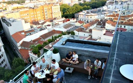 Cu nto cuesta ba arse en piscinas de hoteles en madrid - Banarse en madrid ...