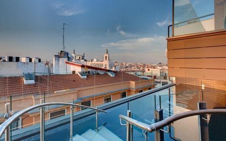 Cu nto cuesta ba arse en piscinas de hoteles en madrid for Cuanto me cuesta hacer una piscina