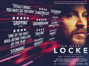 Locke 'Una carretera, coche Hardy. hace falta nada más'