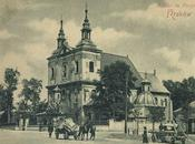 paseo Cracovia: Ruta Real