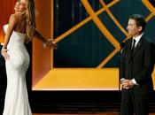 papelón Sofía Vergara Emmy 2014