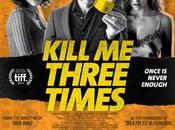 "Motion póster ""kill three times"" simon pegg"