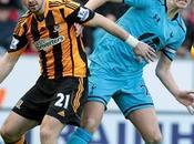 Tottenham anuncia traspaso Dawson Hull City