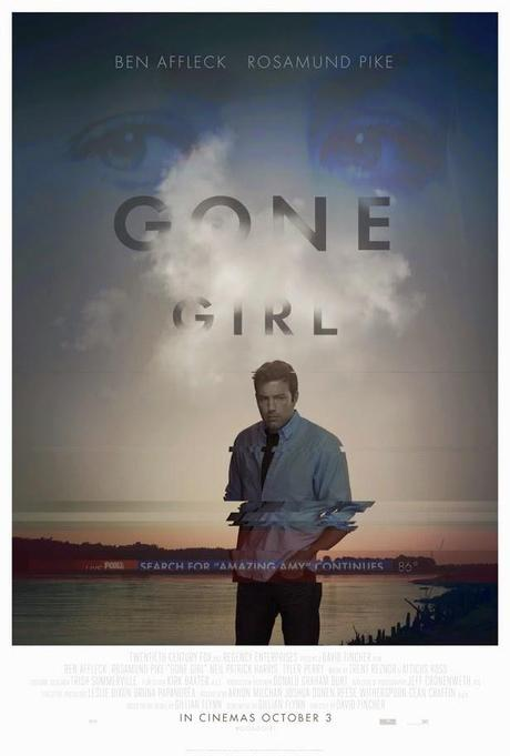 Primer Spot Televisivo De Gone Girl