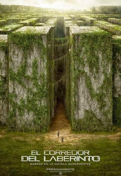 Trailer: El corredor del laberinto (The maze runner)