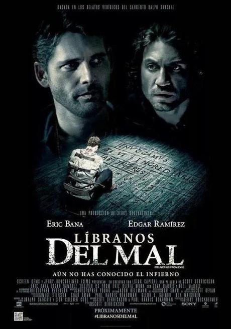 Trailer: Líbranos del mal (Deliver us from evil)