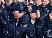 Trailer: mercenarios (The expendables