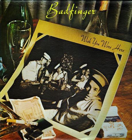 Baby Blue: La tr�gica historia del grupo Badfinger...