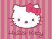 Hello Kitty celebra cumpleaños viaje espacial