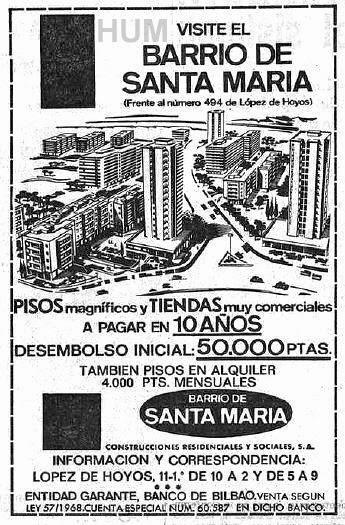Las cien cosas que es Madrid (III)