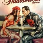 Thunderbolts Nº 30