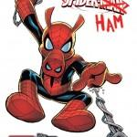 Marvel Universe Ultimate Spider-Man Nº 29