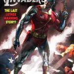 All-New Invaders Nº 9