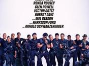 MERCENARIOS (The Expendables (USA, 2014) Acción