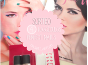 Sorteo fascículos Fashion Nails, cuida decora uñas.