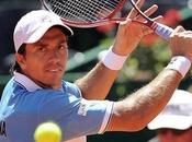 Carlos Berlocq Sela Vivo, Open