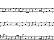 Partitura Mood Glenn Miller para Clarinete partitura Música Jazz