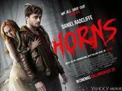 "Nuevo póster full trailer para reino unido ""cuernos (horns)"""