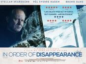 Nuevo quad póster para order disappearance""