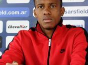 decisión Copete: jugará para Selección Venezuela