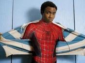 Donald Glover Será Spider-Man Ultimate Spider-Man: Warriors