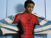 Donald Glover Será Spider-Man Ultimate Spider-Man: Warriors