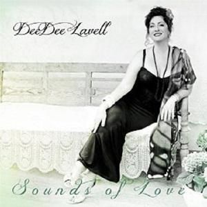 La vocalista australiana Dee Dee Lavell publica Sounds of Love