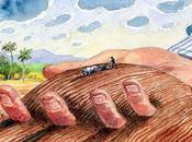 agricultura, especulación alimentos negocio hambre