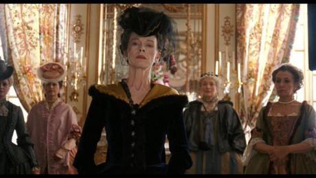 Duquesa de Noailles