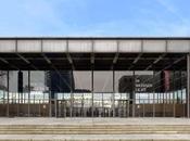 tarde nueva galería nacional berlín