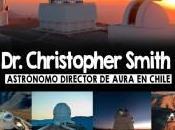 """Charla años Astronomía Chile"""" Concepción"""