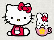 Destruyendo infancia 1... Hello Kitty GATA