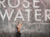"""Primer póster trailer """"rosewater"""", debut como director stewar"""