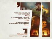 Nuevo cartel protagonizada jack o'connell