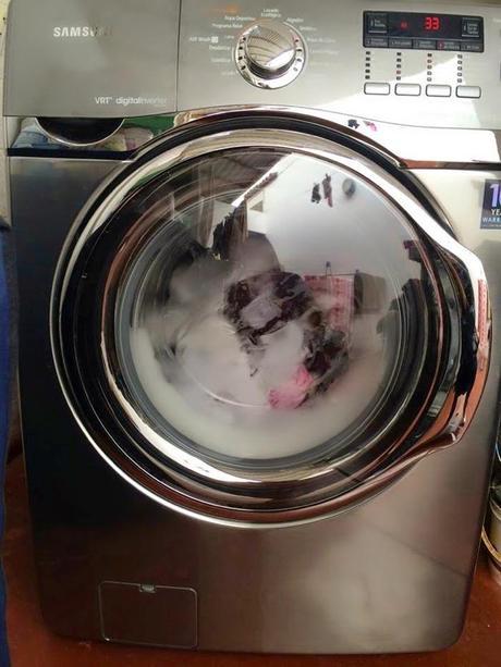 Samsung lavadoras ecol gicas cu l comprar paperblog for Cual es el mejor detergente para lavadora