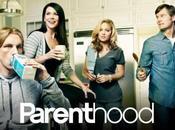 "Promo temporada ""Parenthood"""