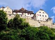 Castillo Vaduz, Liechtenstein