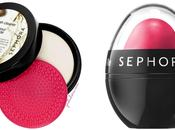 nuevo Solid Brush Cleaner Kiss Balm Sephora