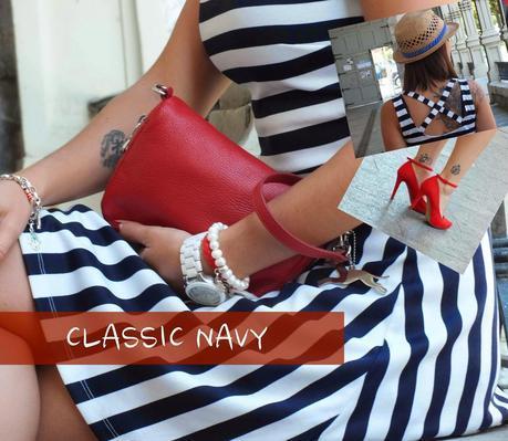 Classic Navy