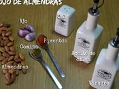 Cooking time: Mojo almendras