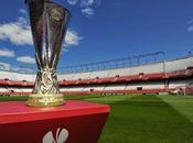 Rivales Sevilla Fase Grupos UEFA Europa League