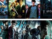Reseña Cine (especial Harry Potter)