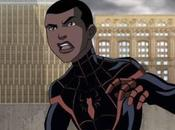"Clips imágenes ""Spider-Man: Warriors"""