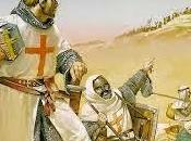 Pinceladas Templarias 20), Jesús Martínez