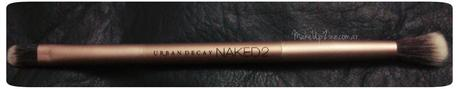 Review + Look - Naked 2 Fake [Pic Heavy!]