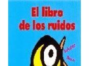 """""""libro ruidos"""""""