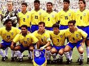 farsa selección brasileña fútbol